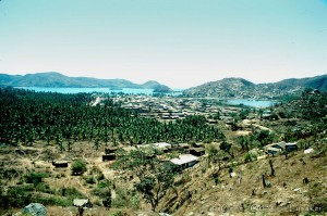 "Zihuatanejo circa 1971  (photo by Gene ""Cri-Cri"" Lysaker)"